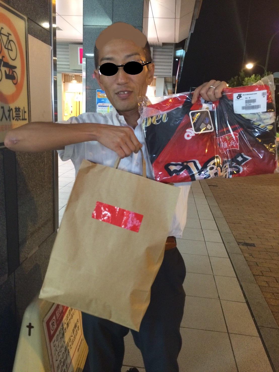 VIVA☆ZAPPEI・ZAPPEI☆ジャージ
