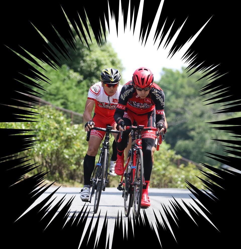 ロードバイクローラートレーニング初心者クリスクロス