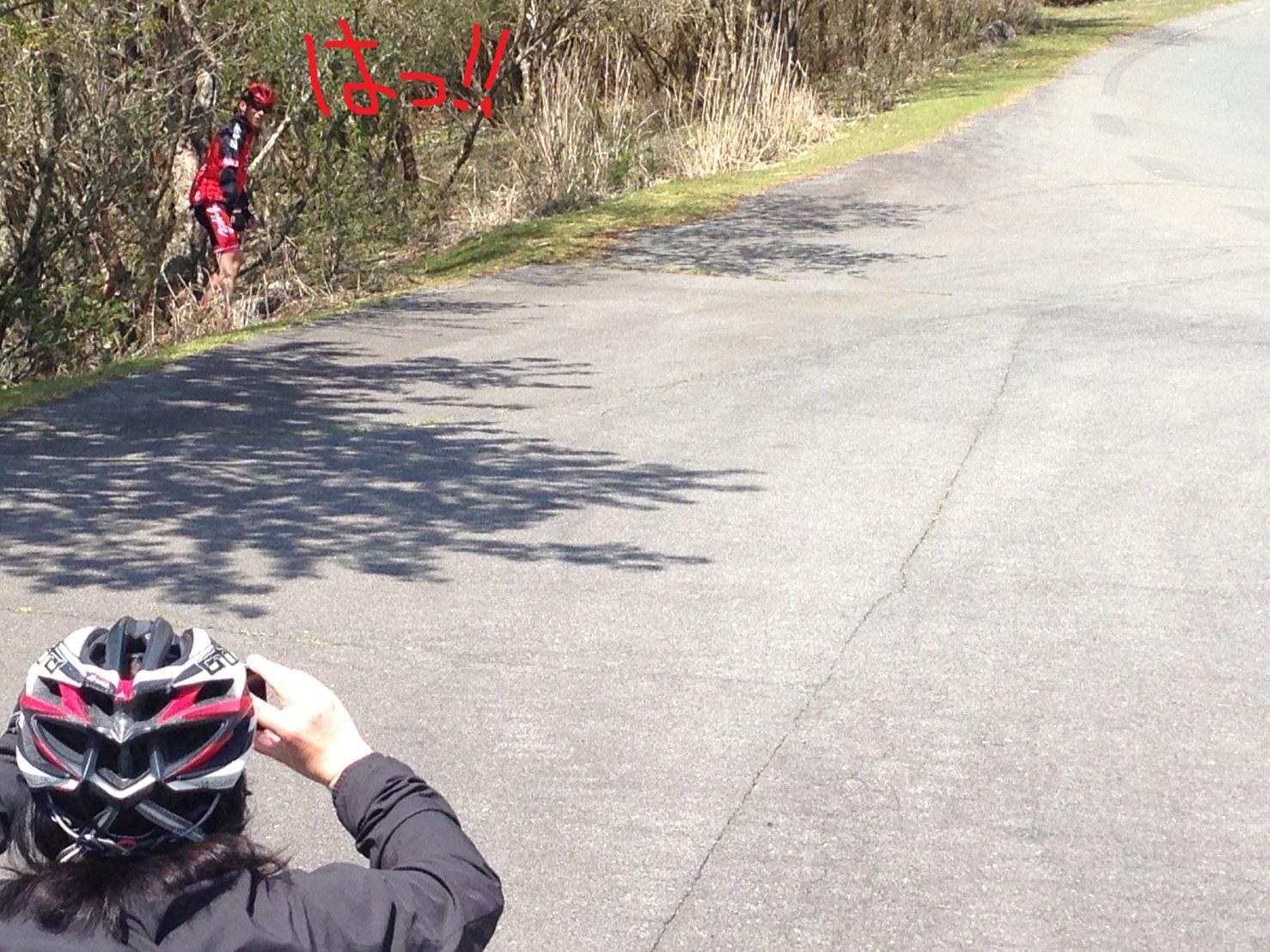 検証!!西伊豆スカイラインのんびり楽しいグルメポタリングに空気読めないガチアホハゲが参加するとどうなるのか!!??その1