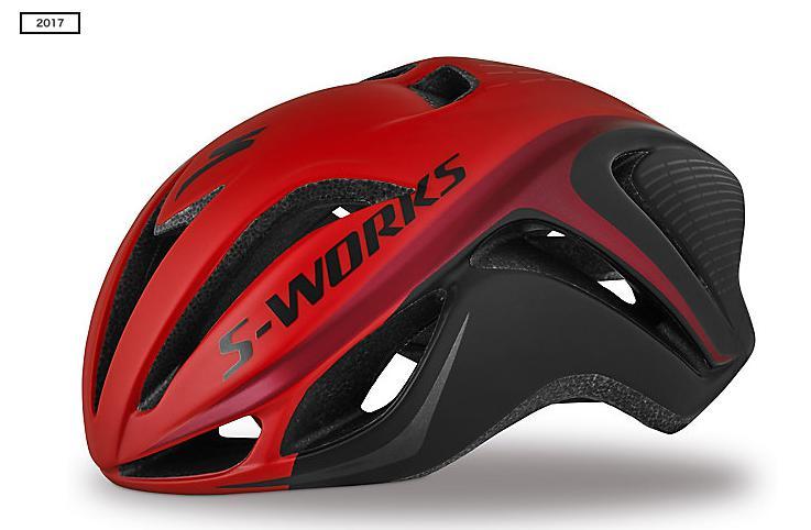 TTヘルメットを超えた空力性能の「エアロR1」