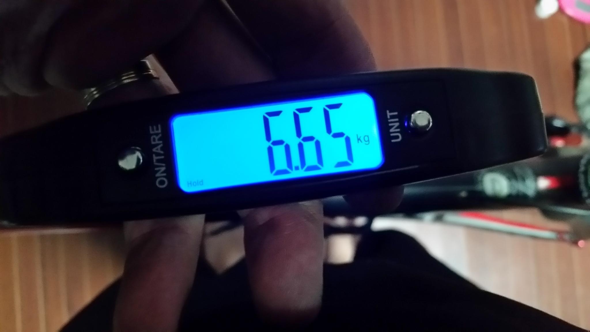 ヒルクライム超軽量ホイール、前後で790g!!AX-ライトネス Ultra 25T!!その2:取付