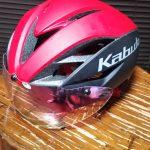OGK KABUTO(オージーケーカブト) ヘルメット AERO-R1オプションシールド